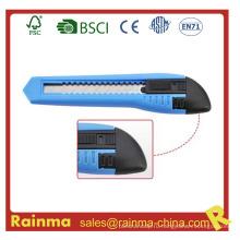Канцелярский нож для школьного и офисного оборудования
