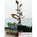 Square Ostentatious Elite Projects Sculpture
