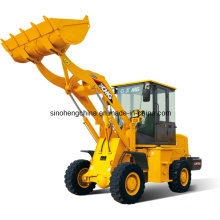 0.7m3 Small Wheel Loader XCMG Mini Loader with Good Price Lw158