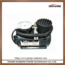 Mini 12V portable car tire Inflatable Pump