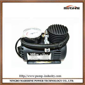 Mini 12V portable car tire Inflatable Pump