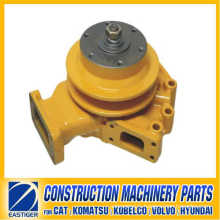 6130-62-1110 Water Pump S4d130/Ls210/K30 Komatsu Construction Machinery Engine Parts