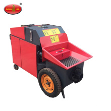 Concrete Pump Mixer Truck/Portable Concrete Pumps /Mini Concrete Pump
