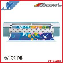 Seiko Spt508GS Head, 3.2m Infinity Eco Solvent Printer (FY-3286T)