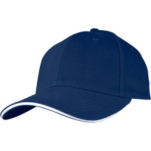 High Quality Crown Cotton Golf Golf Cap