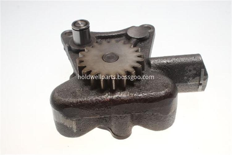 41314187 Oil Pump