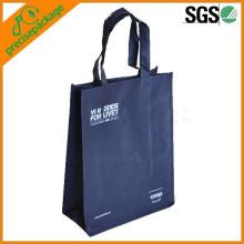 maßgeschneiderte mittelgroße Non-Woven-Einkaufstasche (PRA-670)