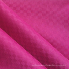 Oxford Chessboard Nylon Fabric