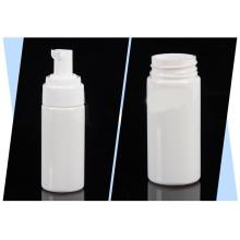 Botella plástica de la bomba de la espuma de 120m m, pequeña botella plástica (NB246-1)