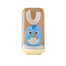 cepillo auto del cepillo de dientes del bebé del cepillo de dientes de los niños de los niños para los niños