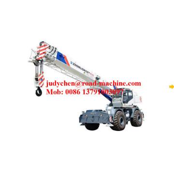 XCMG RT55 55 tonnes grue tout terrain
