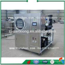 China Mini máquina de liofilización, venta de liofilizadores de alimentos, precio liofilizador