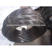 Black annealed binding wire, diameters 1.6mm-2.5mm 50kg/coil