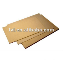 plain mdf board 1220*2440*6mm