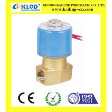 Соленоидный клапан 220v av, 3-ходовой электромагнитный клапан, воздушный клапан соленоида