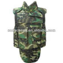 lightweight body armor