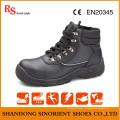Нефть и кислотостойкой формальная обувь безопасности RS723