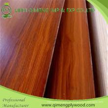 3mm 5 mm 9 mm 12 mm 15 mm 18 mm de madera contrachapada de melamina en la venta caliente