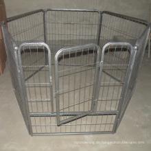 Metall Haustier Zaun