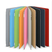 PU Smart Cover for iPad 2, PU Smart Case for iPad 2, Smart Cover Smart Case
