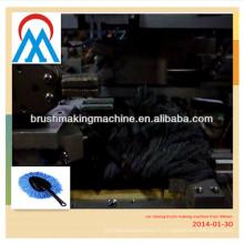 Brosse de nettoyage de voiture faisant la machine microfibre douce éponge de lavage de voiture avec la cire