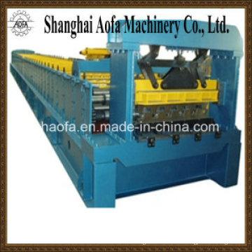 Panneau de mur en acier faisant le petit pain formant la machine (AF-R1025)