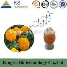 GMP Manufacturer High Quality Feed Additive Natural Super Lutein Extract Powder Price KS-011