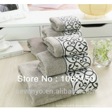 100% cotton luxury hotel towel set