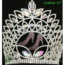 Chandails internationaux de la couronne et de la baguette