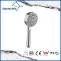 Water Saving Round Chromed Hand Shower (ASH704)