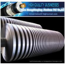 Высококачественная электропроводящая самоклеящаяся алюминиевая фольга из майларовой ленты