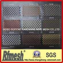 Decorative Mesh Curtain