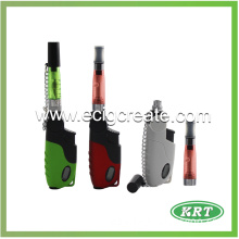 New Electronic Cigarette Swing Electronic Cigarette and Herbal Chewing Tobacco Pouches