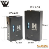 Wonderful and mechanical 1:1 box clone mod DNA 30 with in stock
