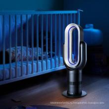 2018 модный дизайн мощный PTC керамический стенд вентилятор нагреватель 10 дюймов