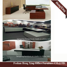 Hx-ND5003 Europe New Design Hot Sell Board Executive Office Desk