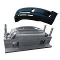 Auto Car Front Rear Bumper Mold Injection Mould