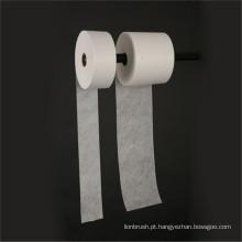 Tecido de poliéster Stitch Bond