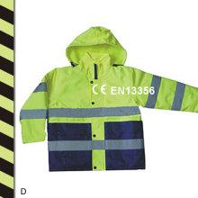 Oi Vis En471 Jacket