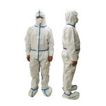 Coronavirus 2019-nCoV Защитная одежда