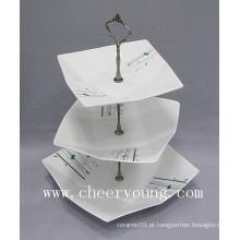 Louça de porcelana (CY-P12231)