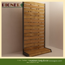 Display Stand of Clothing Stand - MDF Display