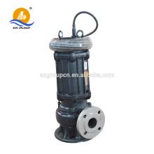 bomba de sumidero de agua sucia sumergible