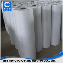 breathable high polymer PP PE waterproof sheet