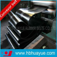 Rubber Chemical Resistant Conveyor Belt Acid Alkali Resistant Width400-2200mm
