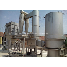 Silica Sand Spin Flash Dryer machinery