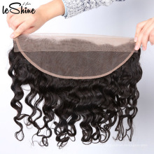 Unprocessed Virgin Hair Mink 10A Full Lace Frontal Ear To Ear Raw Indian Hair Vendor