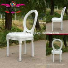 Cadeira de estilo francês Louis Xv