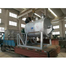Keunggulan Teknologi Mesin Vacuum Drying Rotary