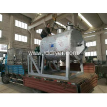 Rotary Pharmaceutical Vacuum Dryer for Drying Medical Intermediate Get Latest Price